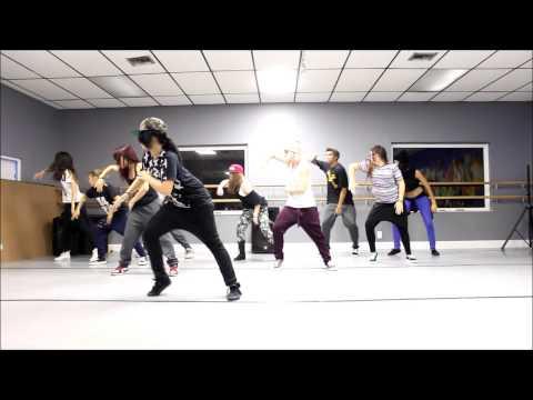 No Love Allowed- Rihanna | Adri's Class