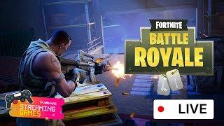 Fortnite Battle Royale: เกมส์แนวแบทเทิลรอยัลสุดสร้างสรรค์!