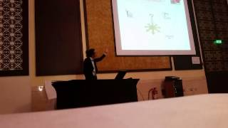 Presentation : Business Process Management with mobile routes
