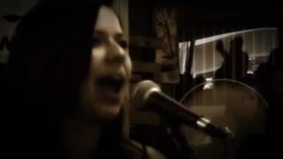 The Civil Wars - Forget Me Not live