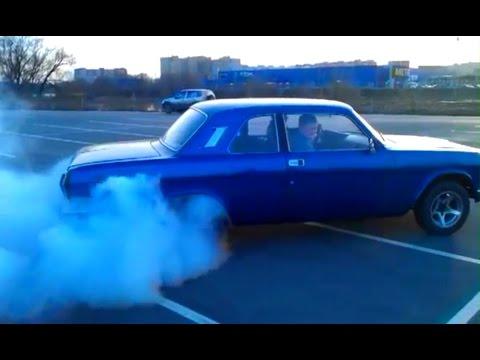 ГАЗ 2410 купе V8 змз с Нагнетателем