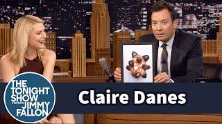 Claire Danes Shares Her Family's Avant-Garde Easter Eggs