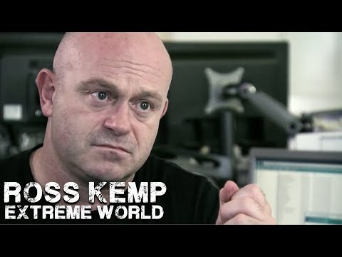 Catching Sex Traffickers | Ross Kemp Extreme World