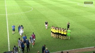 LIVE FOOTBALL BURTON ALBION VS WEST BROMWICH ALBION
