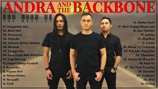 Andra And The Backbone Full Album Paling Hits Lagu Pop Indonesia Terbaik Terpopuler