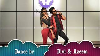 Maari 2 - Rowdy Baby (Dance Cover Video) | Dhanush | KALANIDHI KALA STUDIO