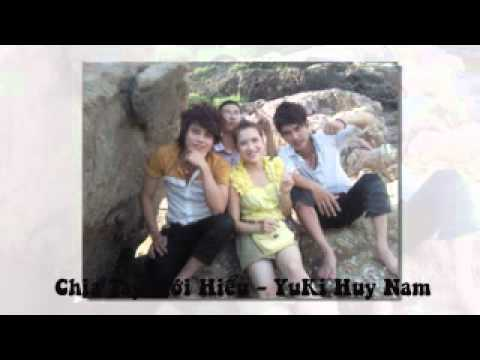 Chia Tay Mới Hiểu- Yuki Huy Nam Singel Hot By LyBiCo