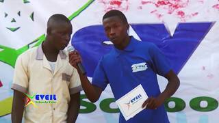 CHALLENGE EVEIL SHOOLS NGONG 2016