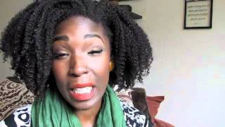 NATURAL HAIR: PRODUCT REVIEW: ALL NATURAL PROPAGANDA RANT