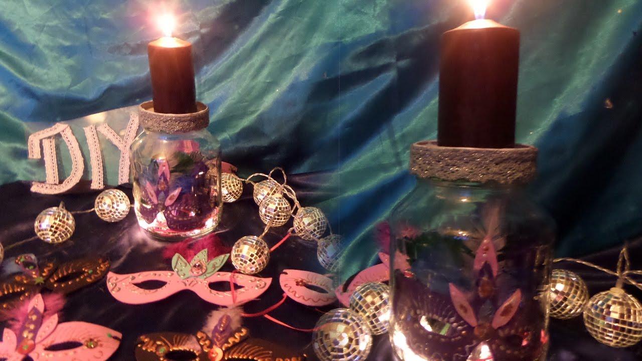 Kerzenständer glas in niedersachsen cloppenburg dekoration