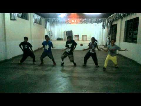 "Yellow Claw//Kaolo ""TEETOON"" style - Choreo by GB Wild (Madagascar)"