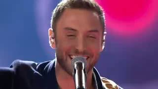 Скачать Måns Zelmerlöw Fire In The Rain Sommarkrysset TV4