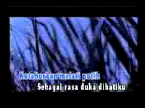 Sebuah lagu karya deddy dores untuk nike & poppy