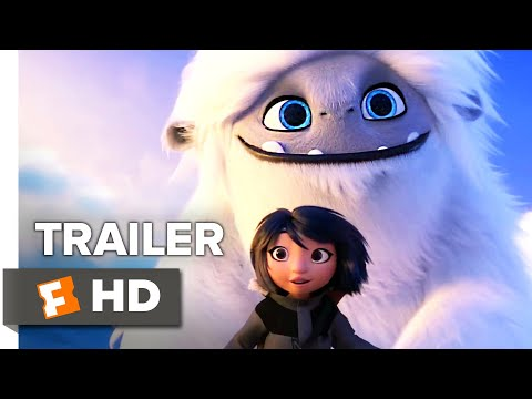 Play Abominable Trailer #1 (2019) | Movieclips Trailers