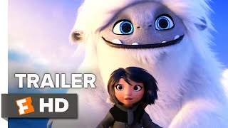 Abominable Trailer #1 (2019) | Movieclips Trailers