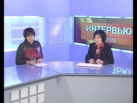 Вести Интервью. Раиса Санжицыренова. Эфир от 26.12.2017