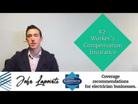 MA and RI Electrician Insurance Tips