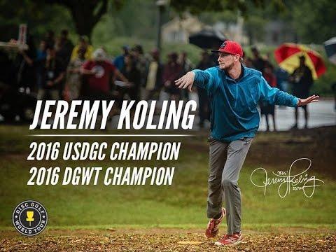 Jeremy Koling Highlights 2016