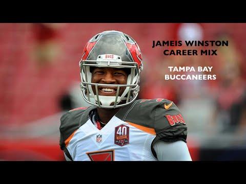 Jameis Winston 2019 Hype Video (Career Mix)