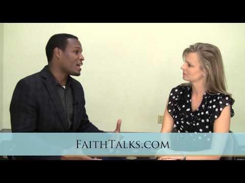 Freddy Washington Interview from FaithTalks.com