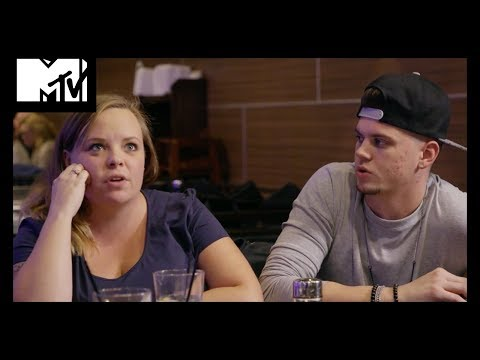 Catelynn & Tyler Try A New Couples Counselor | Teen Mom OG | MTV Mp3