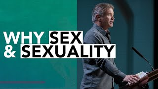 Why Sex & Sexuality: The Marriage Of A Husband & A Wife
