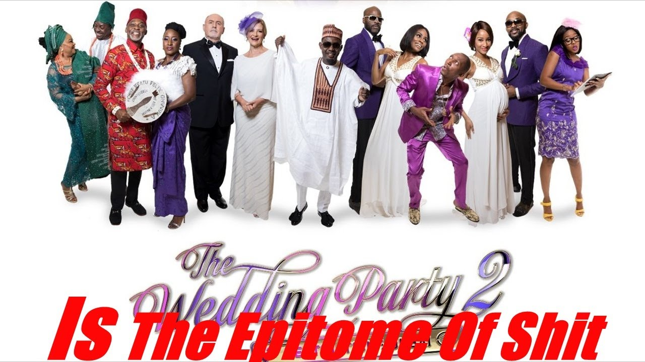 Download The Wedding Party 2 Destination Dubai is the Epitome Of Shit Part 2