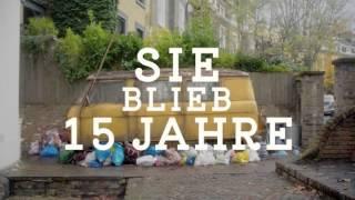 THE LADY IN THE VAN - Trailer - Ab 14.4.2016 im Kino!