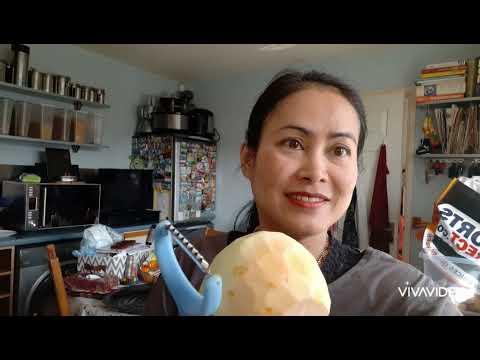 #เมียฝรั่งฝั่งอังกฤษ#การไปหาหมอในช่วงโรคระบาด#กินตำมะละกอปลอมก่อนไปทำงานกะดึก#ชีวิตต่างแดน#