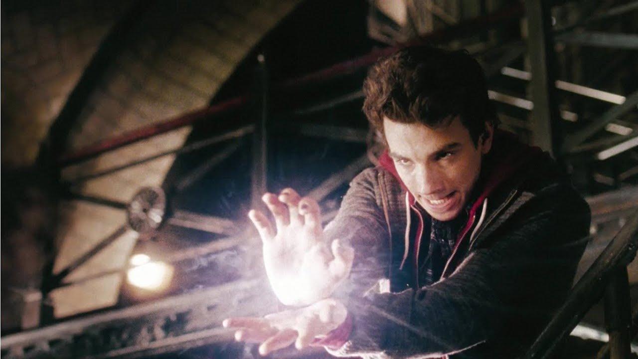 Download Official Trailer: The Sorcerer's Apprentice (2010)