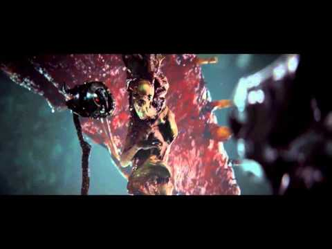 Halo 2 Anniversary: Gravemind - Español Latino. [Master Chief Collection] Escenas Cutscene