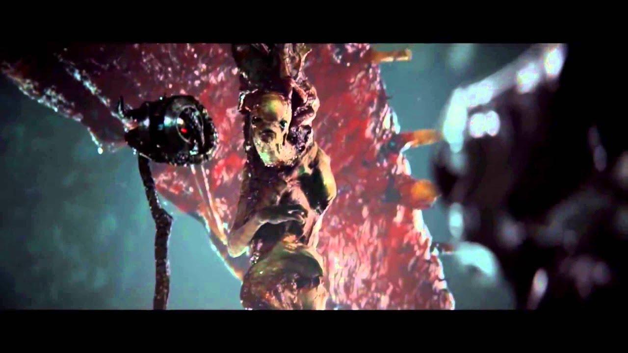 Halo 2 Anniversary: Gravemind - Español Latino. [Master ...
