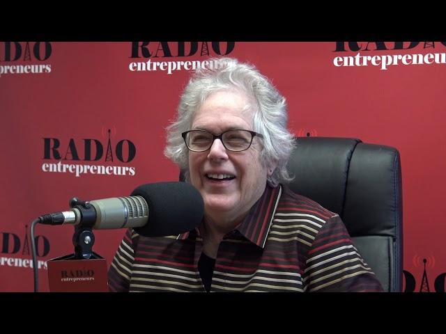 Laurie Israel - Israel, Van Kooy & Days, LLC, - Radio Entrepreneurs Teaser Video
