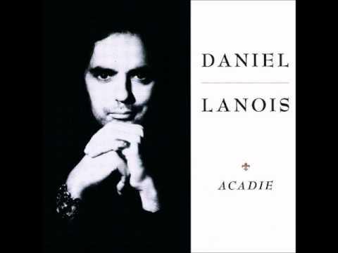 Daniel Lanois - Ice