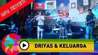 Driyas dan Keluarga - Memori (Ruth Sahanaya - Cover) - Guru Menyanyi