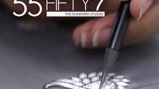 Gambar cover 55FIFTY7 - The Diamond Studio