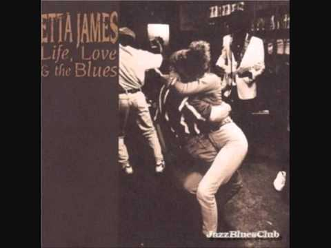 Etta James - Blues To The Bone - The Sky Is Crying