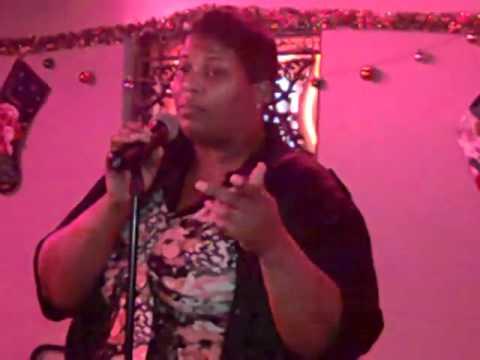 Karaoke @ Glorias    Chocolate City Cam