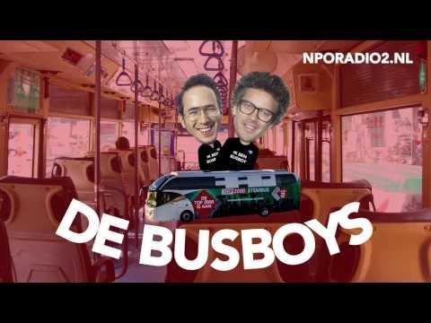 Busboys compilatie | NPO Radio 2