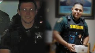 Two sheriff's deputies ambushed and killed in Florida