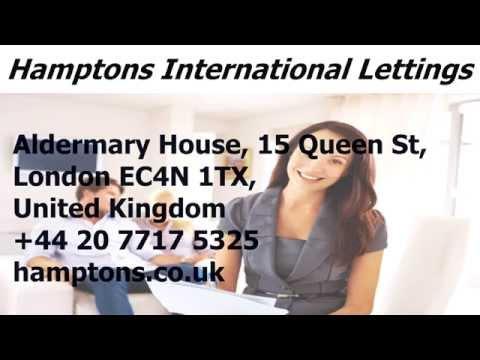 Real Estate London - Hamptons International Lettings -