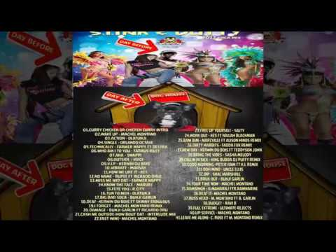 Chinese Assassin - Stink & Dutty (Soca Mixtape 2017)