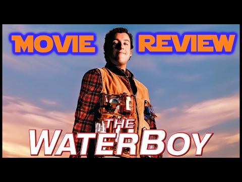 Waterboy Film