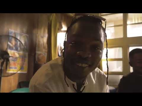 Download Naira Marley Chi Chi official Music Video Behind the Scenes