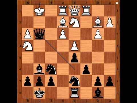 Chess Olympiad (Women) 2014: Akshaya Kalaiyalahan Vs Maria Nevioselaya