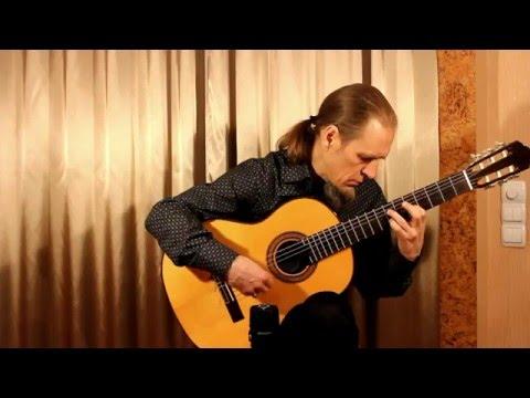Mauro Giuliani, Etude №5 (op.48)