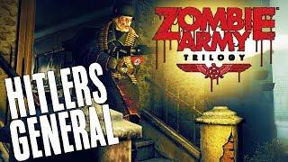 KILLING HITLER'S GENERAL ►► Sniper Elite: Nazi Zombie Army 2 ►► GAMEPLAY #7