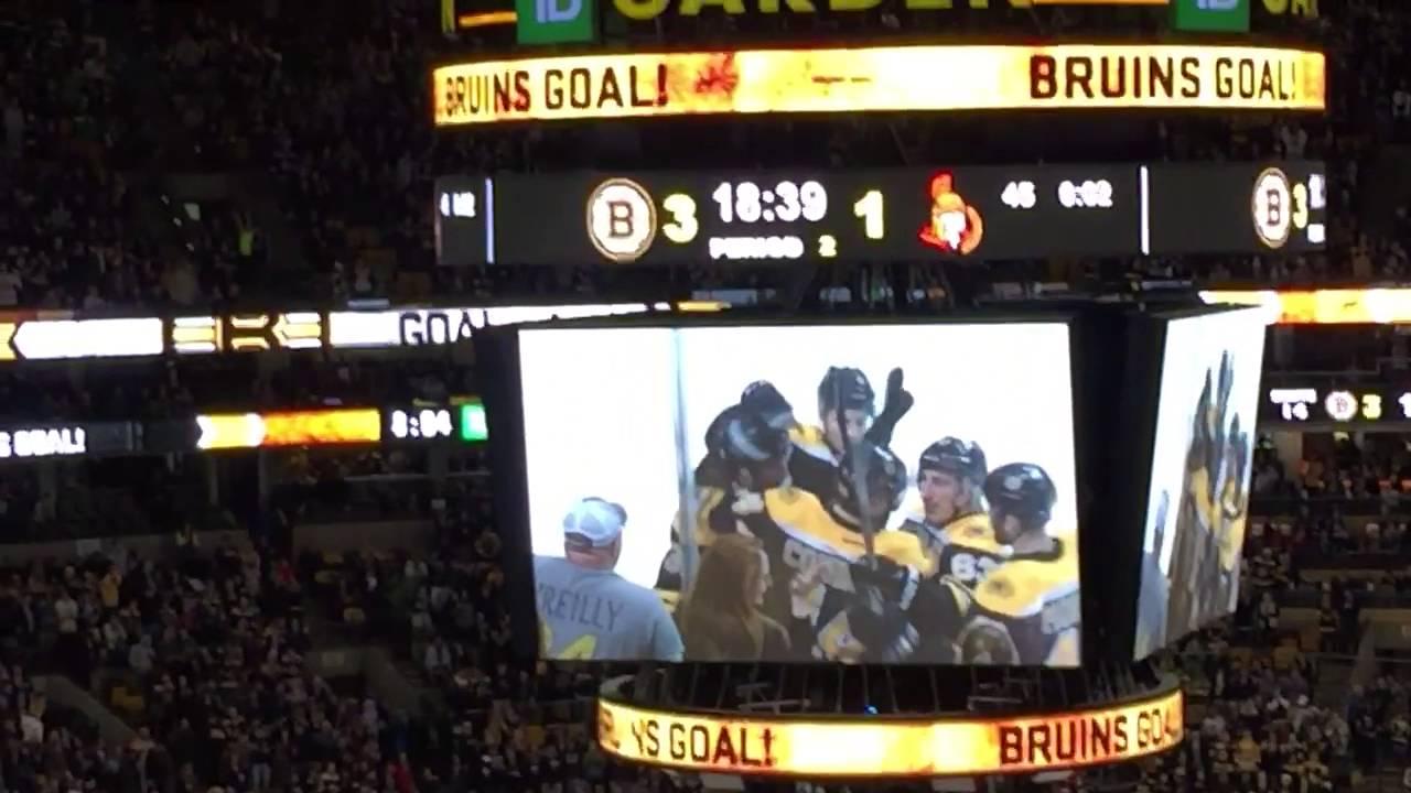 Bruins Insider