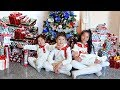 Who are all these presents for?!! | Familia Diamond