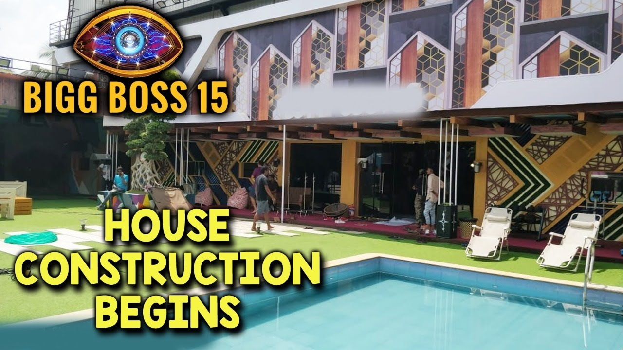 Omung Kumar Ne Shuru Kiya Bigg Boss 15 House Construction, Janiye Details